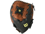 "A2443 - Wilson 12½"" Leather Palm Glove_"