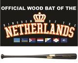 SSK Maple Wood Bat_