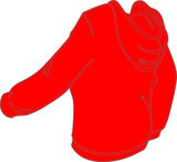 Red Lions Hoodie_