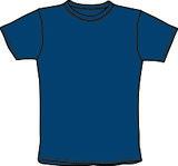 Team T-Shirt 1 kleur logo_