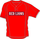 Red Lions BP Jersey Mesh_