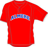 Almere '90 BP Jersey Mesh_
