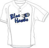 Blue Hawks BP Jersey Mesh_