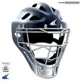 CM6 - Champro PRO-PLUS Catcher's Hockey Stijl Helm_