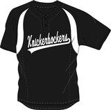 Knickerbockers  Practice Jersey_