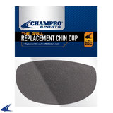 CM01CCH - Champro Fielder's Facemask Chin Cup replacement_