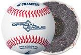 """CBB200 D - Champro Official League 9"""" Honkbal_"""