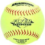 "12 RFPSC - Diamond 12"" Flyer Fastpitch Softball_"