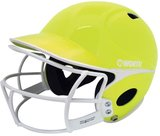 "LPBHT1 - Worth ""Toxic"" Batting Helm met masker_"