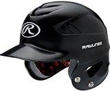 RCFH - Rawlings Coolflo Batting Helm  _
