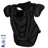 "CP81 - Champro 17.5"" Pro-Plus Chest Protector Adult_"