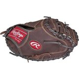SCM33CC - Rawlings Sandlot Series™ 33 Inch Catcher's Mitt (RHT)_