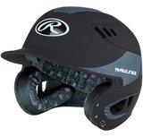 R16CF - Rawlings Velo Carbon Fiber Batting Helmet_