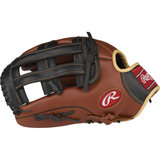S1275H RH - Rawlings Sandlot Series™ 12.75 inch Outfield Glove (LHT)_