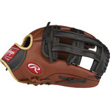S1275H  - Rawlings Sandlot Series™ 12.75 inch Outfield Glove (RHT)_