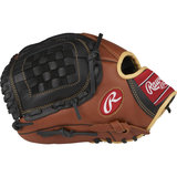 S1200B RH - Rawlings Sandlot Series™ 12 inch Infield/Pitching Glove (LHT)_