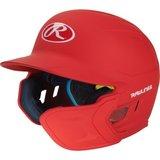 MACH - Rawlings Mach  Matte Helmet_