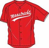 Maastricht Jersey Honkbal_