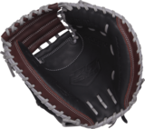 R9CM325BSG - Rawlings R9 Series 32.5 inch Catcher Mitt (RHT)_