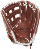 R9SB130-6DB - Rawlings R9 Series 13 inch Fastpitch Glove (RHT)_