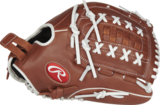 R9SB125-18DB - Rawlings R9 Series 12.5 inch Fastpitch Pitcher/Outfield Glove (RHT)_