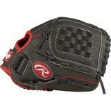MPL105DSB - Rawlings Mark Of A Pro Light 10.5 inch Youth Infield Glove (LHT/RHT)_