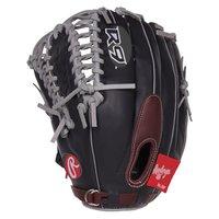 R96019BSGFS LHT - Rawlings R9 Series 12.75 inch Outfield Glove (LHT)