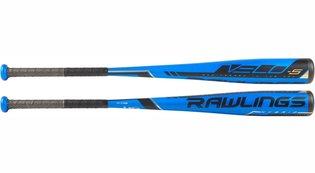US9V5 - Rawlings 2019 Velo Hybrid USA Baseball® Bat (-5)