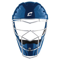 CM75 - Champro Optimus MVP Hockey Style Catcher's Headgear
