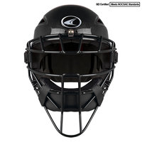 CM3 - Champro Youth HEL-MAX One-Piece Catcher's Helm
