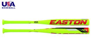 YSB19RIV10 - 2019 Easton Rival -10 USA Youth Baseball Bat 27