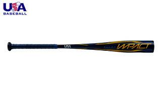 USZI9 - 2020 Rawlings Impact Youth USA Baseball Bat -9OZ 28