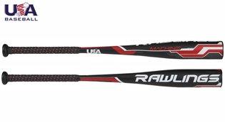 US8MC8 - Rawlings Machine Youth USA Baseball Bat -8OZ 31
