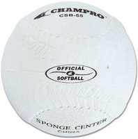 CSB50/55 - Champro Indoor/outdoor practice softball