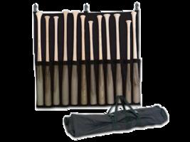 E20B - Champro 12 Knuppel Fence Bag