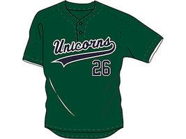 JE-MESH-2 - Baseball/softball jersey