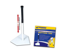 B051 - Champro High Impact Batting Tee