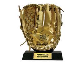 MINIRGG - Rawlings Miniatuur Gold Glove Award