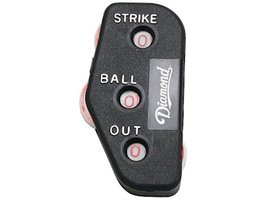 UMP P13 - Diamond Umpire Counter