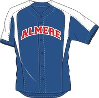 Clubkleding Almere '90