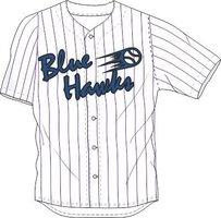Blue Hawks Jersey