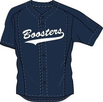 Boosters Jersey