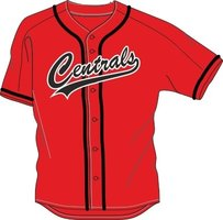 Centrals Jersey