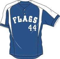 Flags Jersey