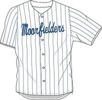 Moorfielders Jersey