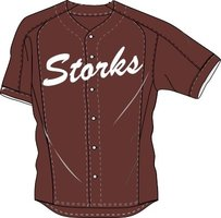 Storks Jersey
