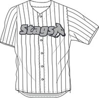 Stags Jersey HB