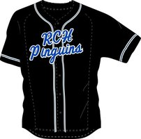 RCH-Pinguins Jersey