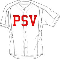 Clubkleding PSV