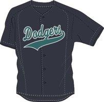 Dodgers Clubkleding